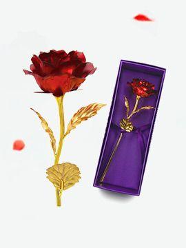 Saint-Valentin Rose