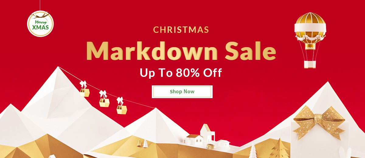 offers on Christmas Sale